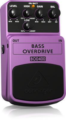 Behringer crea BOD400