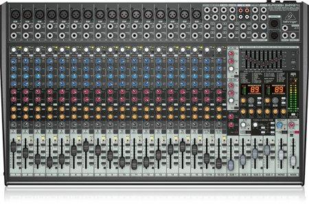 Behringer crea SX2442FX-EU