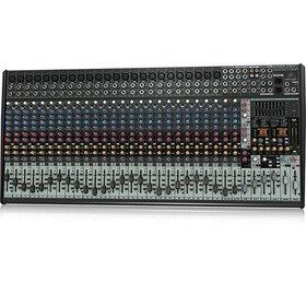 Behringer crea SX3242FX-EU