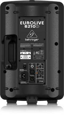 Behringer crea B210D-EU