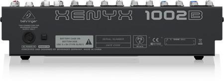 Behringer crea 1002B-EU
