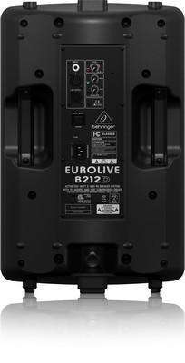 Behringer crea B212D-EU