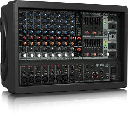 Behringer crea PMP1680S-EU