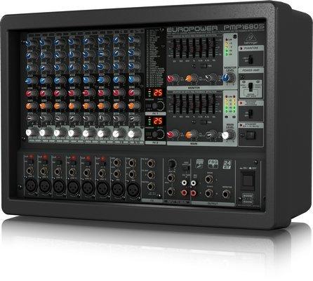 Behringer PMP1680S-EU