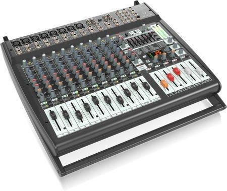 Behringer crea PMP4000-EU