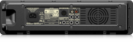 Behringer BXD3000H-EU