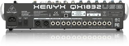 Behringer QX1832USB-EU