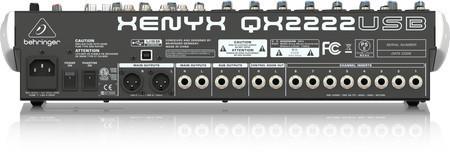 Behringer crea QX2222USB-EU