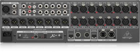Behringer crea X32 RACK-EU