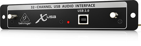 Behringer X-USB