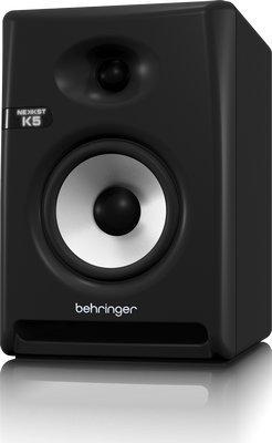 Behringer crea K5-EU