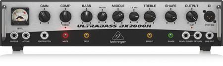 Behringer BX2000H-EU