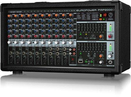Behringer PMP2000D-EU