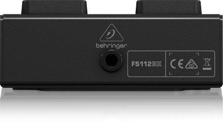 Behringer crea FS112BX