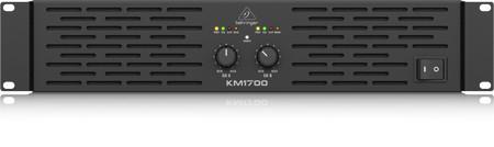 Behringer crea KM1700-EU