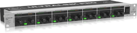 Behringer MX882 V2-EU