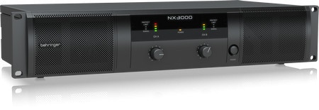 Behringer NX3000-EU
