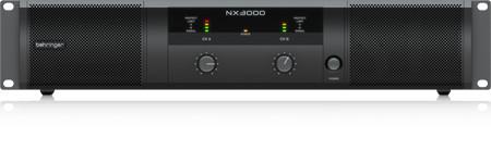 Behringer crea NX3000-EU