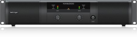 Behringer crea NX6000-EU