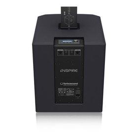 Turbosound crea Inspire iP2000
