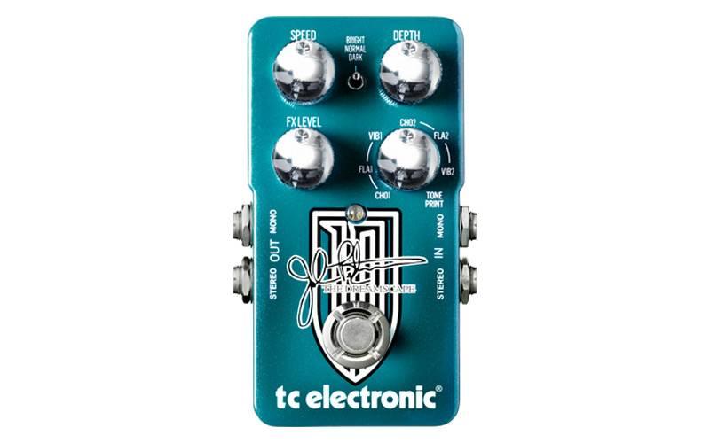 TC-Electronic crea THE DREAMSCAPE