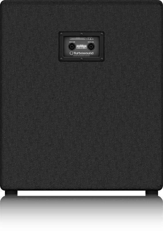 Turbosound crea TPX118B