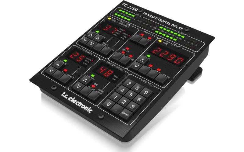 TC-Electronic crea TC2290-DT