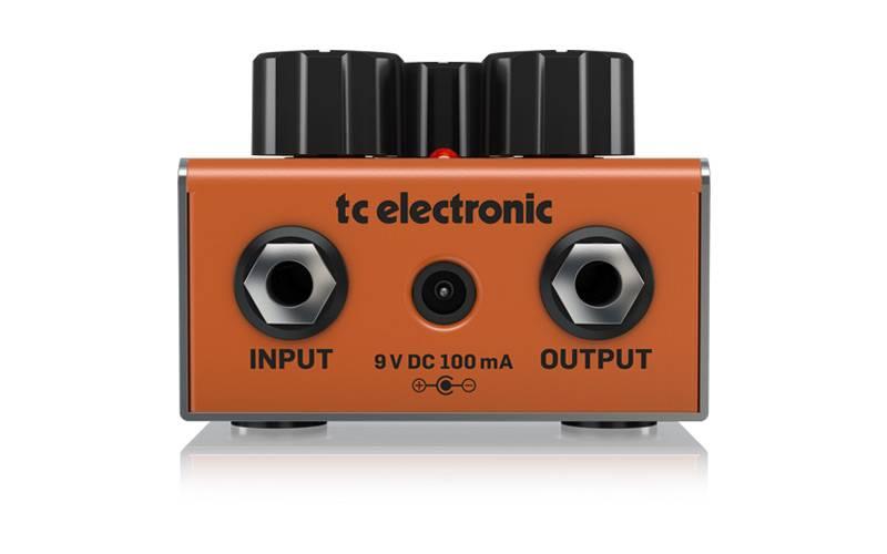 TC-Electronic crea CHOKA TREMOLO