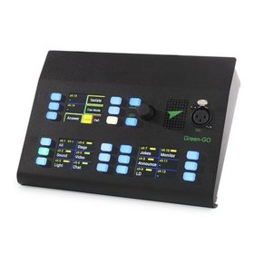 GreenGO 32 channels desktop station