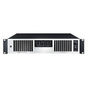 Lab Gruppen C 48:4 Amp 4x1200W/4ohm 230V EU