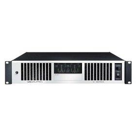 Lab Gruppen C 48:4 AMP 4X1200W/4OHM 230V