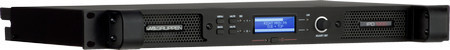 Lab Gruppen IPD 1200 DSP AMP 2X600W/4OHM