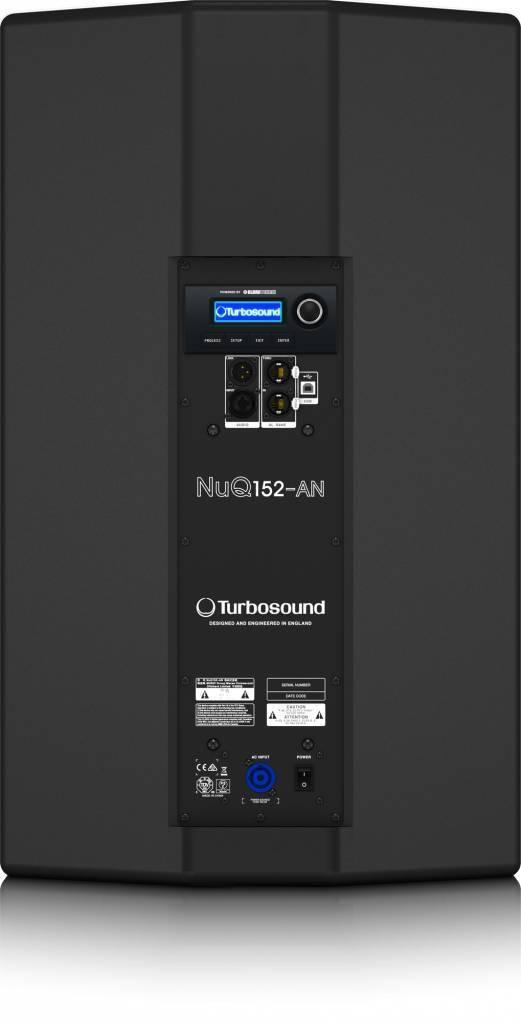 Turbosound  NUQ152-AN
