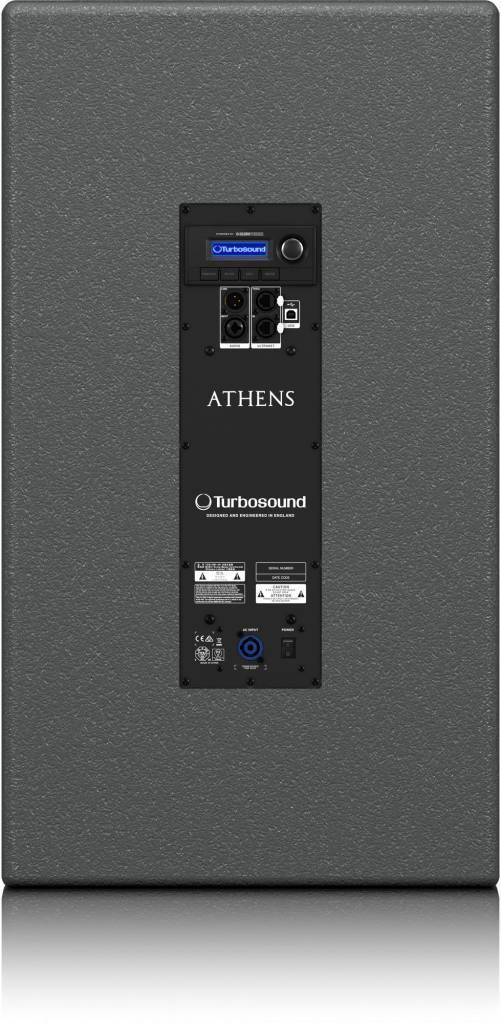 Turbosound  TCS115B-AN