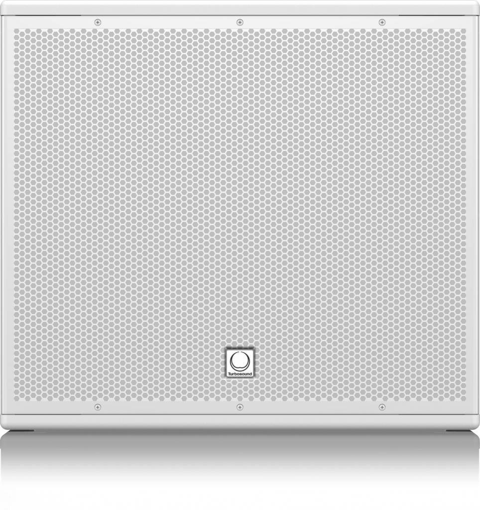 Turbosound  NUQ115B-AN-White