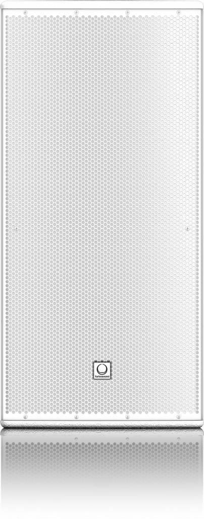 Turbosound  TCS122/64-AN-White