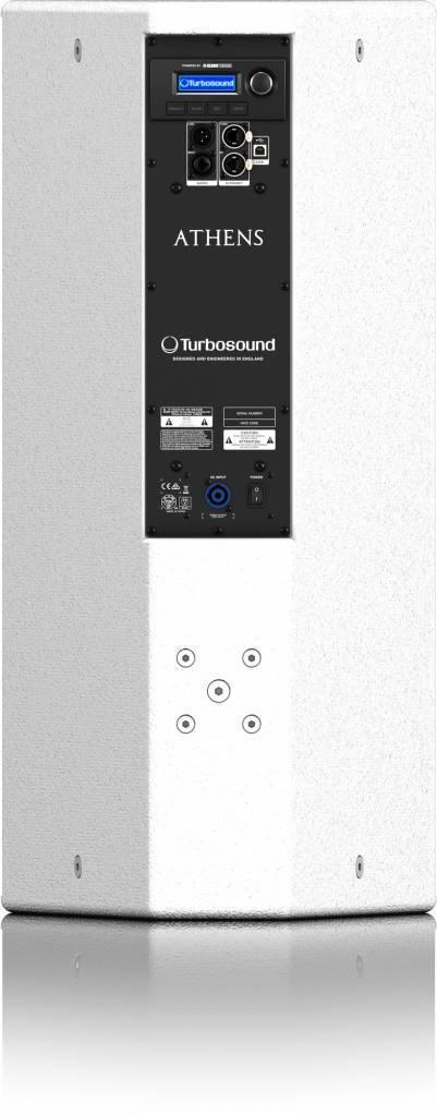 Turbosound  TCS122/94-AN-White