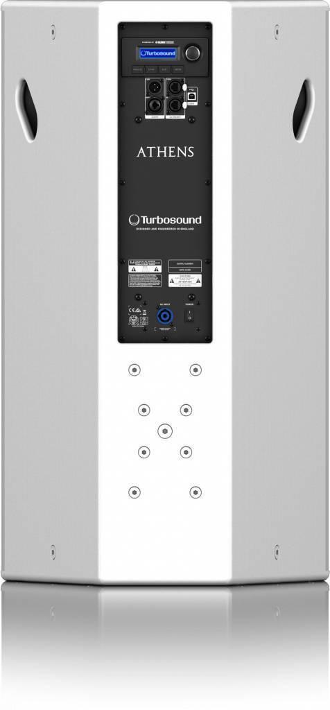 Turbosound  TCS152/94-AN-White