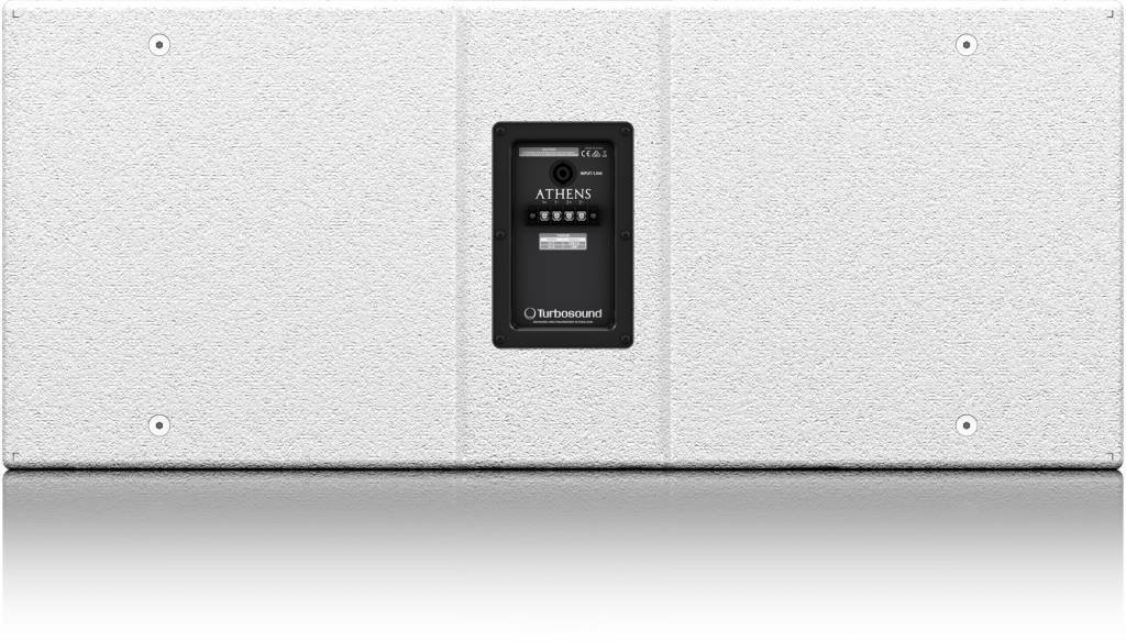 Turbosound  TCS212B-White