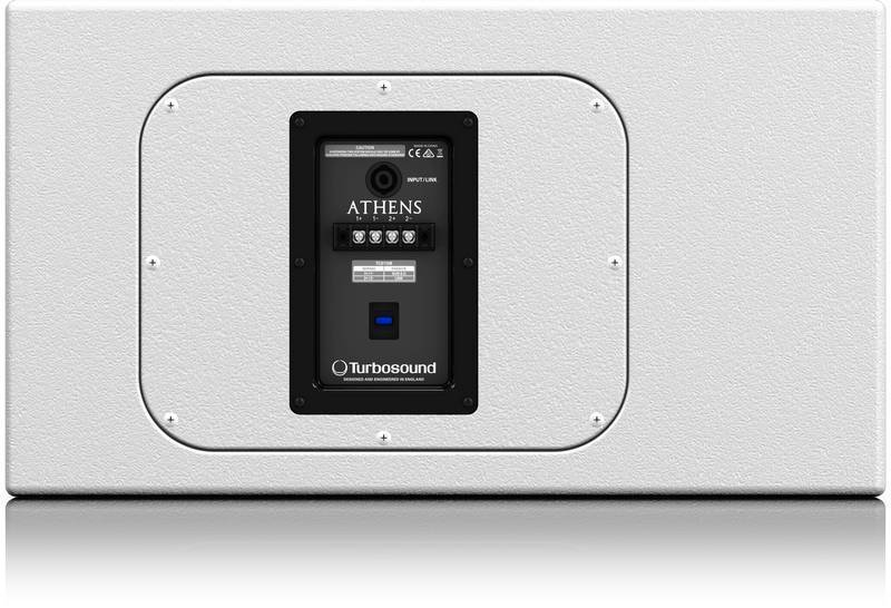 Turbosound  TCS110B-White