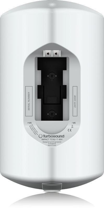 Turbosound  TCI52-T-White