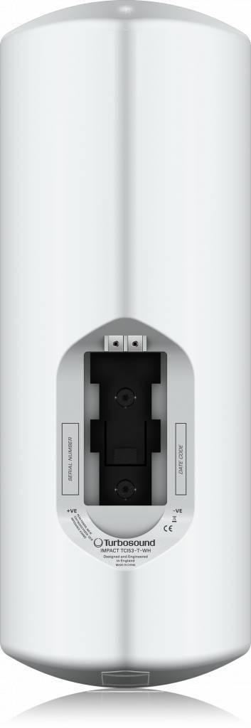 Turbosound  TCI53-T-White