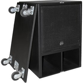 """Clair Brothers Mobile mid-bass: 18"""" 
