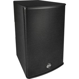 "Clair Brothers WR 2-way passive full range: 12"" LF, 3"" HF 