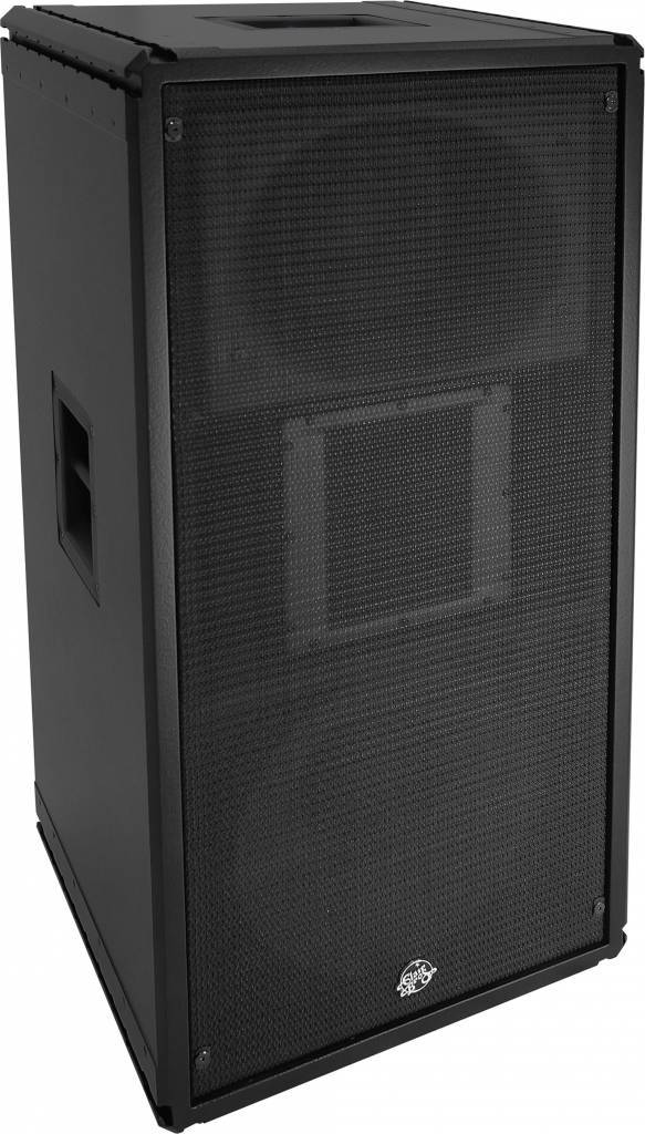 Clair Brothers R4-IV-64 - 3-way active mobile full range speaker
