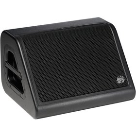 Clair Brothers High performance active stage monitor: 12"