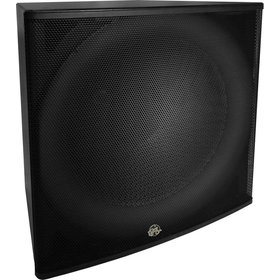 """Clair Brothers Active coaxial, horn-loaded: 15""""LF, 3""""HF 