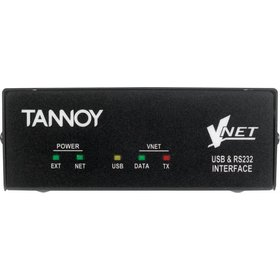 Tannoy  V Net USB/RS232 Interface