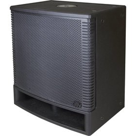 Clair Brothers High Output Compact Subwoofer, 12""