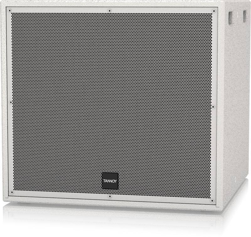 Tannoy  VSX118B-White